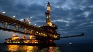 Die Leiden der reichen Ölstaaten