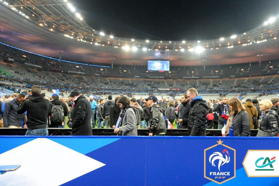 Länderspiel Deutschland Frankreich 2021