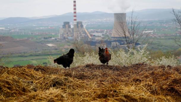 Osteuropas schmerzlicher Abschied von der Kohle