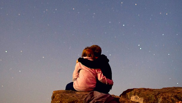 Versessen auf Sternzeichen