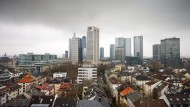 Zumindest nicht billig: Frankfurt