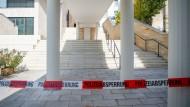 In Mönchengladbach ist ein polizeibekannter Rechtsradikaler am Mittwoch tot aufgefunden worden.