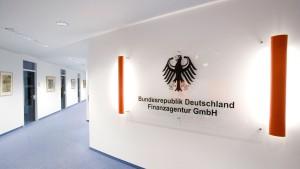 Bund begibt erste Anleihe mit Umschuldungsklausel