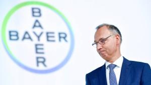 5000 weitere Glyphosat-Kläger gegen Bayer