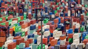 Die Zukunft der Globalisierung