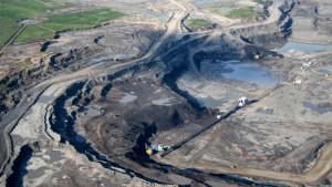 Ölrausch in Alberta