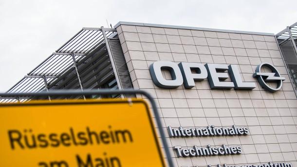 Opel zieht in 17 Fällen vor Landesarbeitsgericht