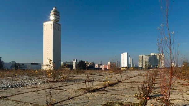 Stararchitekten entwerfen Henninger-Turm