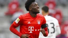 Bayern hat die nächste Meisterschaft im Blick