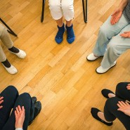 Welche Folgen Corona für Gruppenpsychotherapien hat