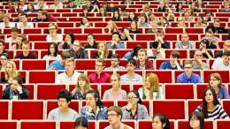 Wie macht man die deutschen Hochschulen konkurrenzfähig?