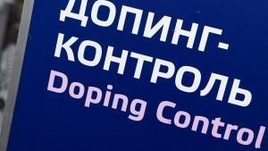 DOSB unterstützt Doping-Opfer
