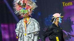 Belgischer Designer eröffnet digitale Fashion Week