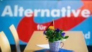 Lobbycontrol kritisiert AfD für intransparente Wahlkampfhilfe
