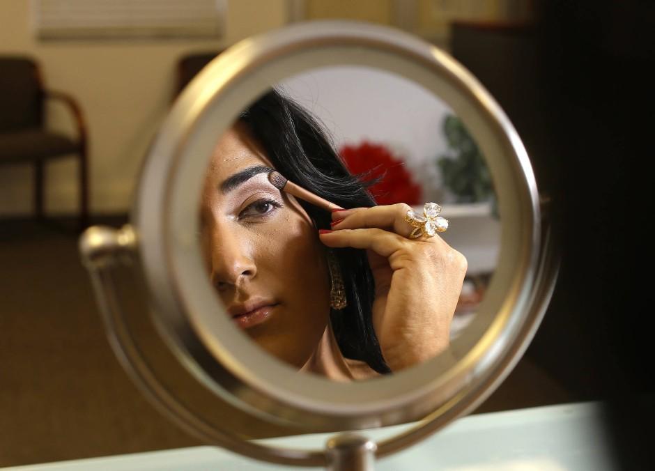 Bild zu wirksame selbsthilfe bei trans identit t wichtig for Der spiegel aktuell