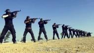 Zahl der Terroropfer steigt weltweit rapide