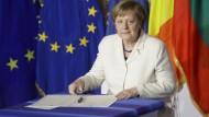 Kurs der EU für die nächsten 10 Jahre