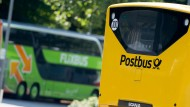 Flixbus übernimmt Postbus-Linien