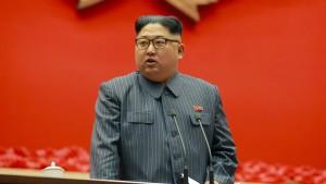 Nordkorea will neuen Satelliten ins All befördern
