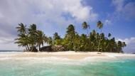 Meereshäuser aus Utopia: Alastair Bonnetts und Gavin Francis' Bücher über Inseln
