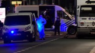 Behörden gehen von Terror-Angriff aus