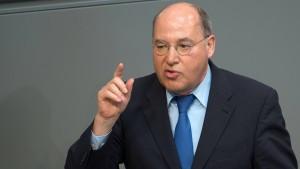 Gysi: Griechische Milliardenforderungen berechtigt