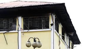 Mindestens 24 Tote bei Brand in islamischem Internat
