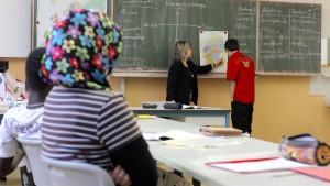 Vorurteile im Klassenzimmer