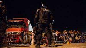 Kroatien will Flüchtlinge nach Slowenien umlenken