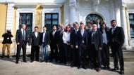AfD-Abgeordneter beschäftigt früheren NPD-Bundestagskandidaten