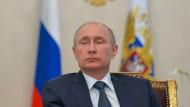 Gemeinsam gegen Russland