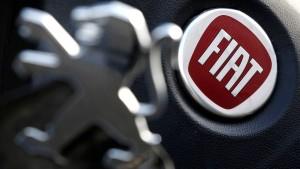 PSA und Fiat Chrysler planen Zusammenschluss