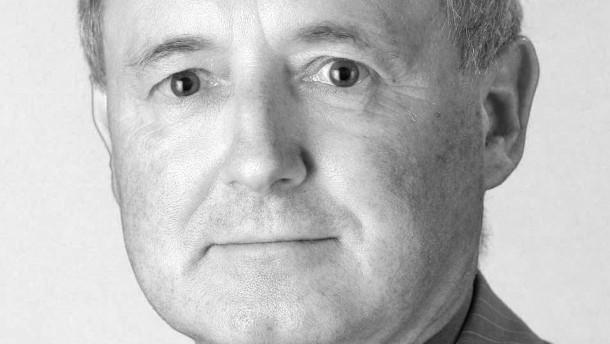 FDP-Politiker Max Stadler ist tot