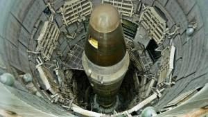Amerika veröffentlicht wieder Zahl seiner Atomsprengköpfe