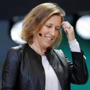 Sie weiß, wie man Druck macht: Youtube-Chefin Susan Wojcicki