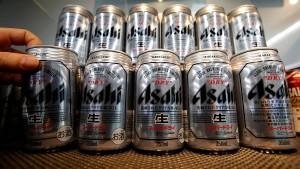 In Japan ist Bier nicht mehr Bier