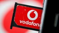 Schlechte Nachrichten für Vodafone-Kunden