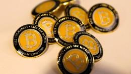 Regelungen bedrohen Bitcoin und Co.