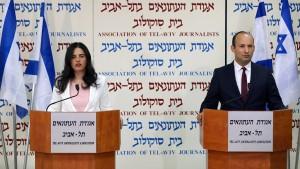 Zwei israelische Minister kündigen neue Partei an