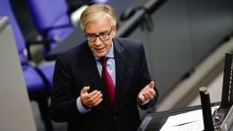 """Dietmar Bartsch: """"Ihr Weg der Pandemiebekämpfung ist gescheitert"""""""