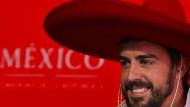 Fernando Alonso: Mann mit ausgeprägtem Pulsschlag, wenn es um die Ehre geht