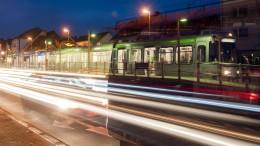 SPD fordert Nahverkehrs-Ticket für Dieselfahrer