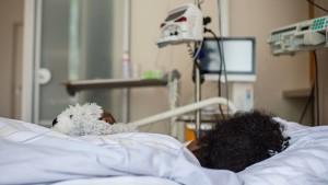 Zehntausende Opfer von Genitalverstümmelungen