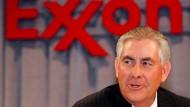 Ein Öl-Manager wird Außenminister: Rex W. Tillerson