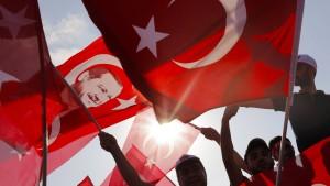 Wird die AKP bei der Wahl schummeln?