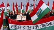 Dritte Amtszeit für Viktor Orbán?