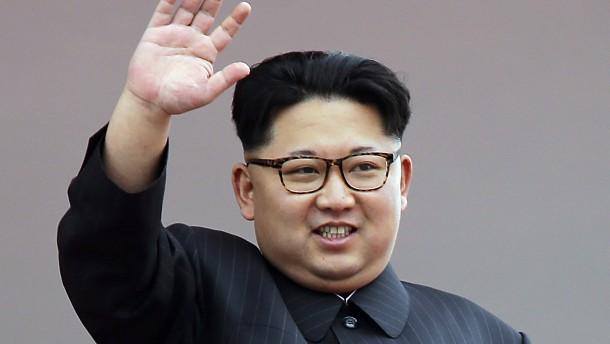 """Ist Nordkoreas Wende nur ein """"taktischer Betrug""""?"""