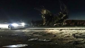 Viele Tote bei Anschlag auf iranische Revolutionsgarde