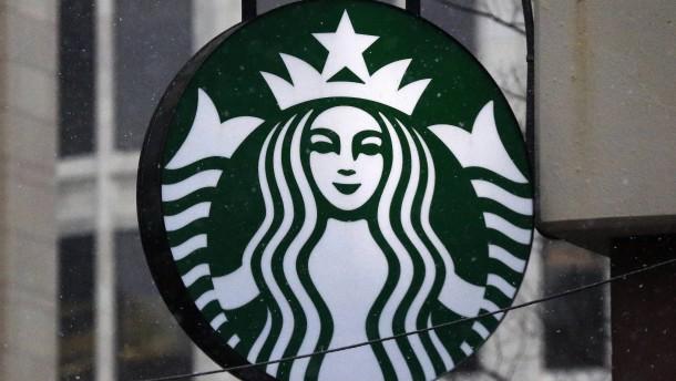 Anti-Rassismus-Training: Starbucks schließt vorübergehend alle amerikanischen Filialen