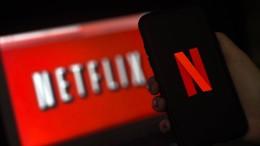 Corona-Kater für Netflix